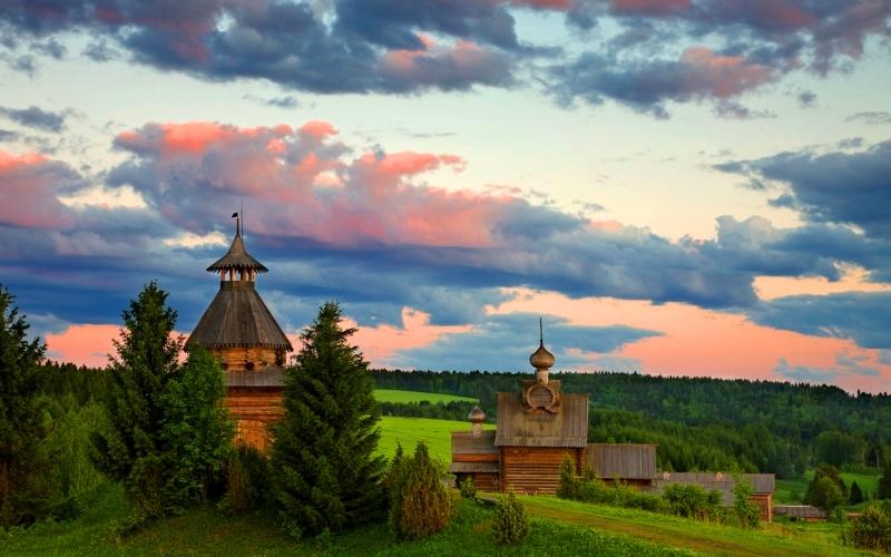 Фестиваль исторической реконструкции стартовал в Перми