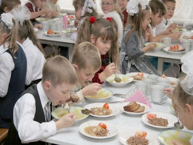 В частных школах у льготников останется право на бесплатное питание
