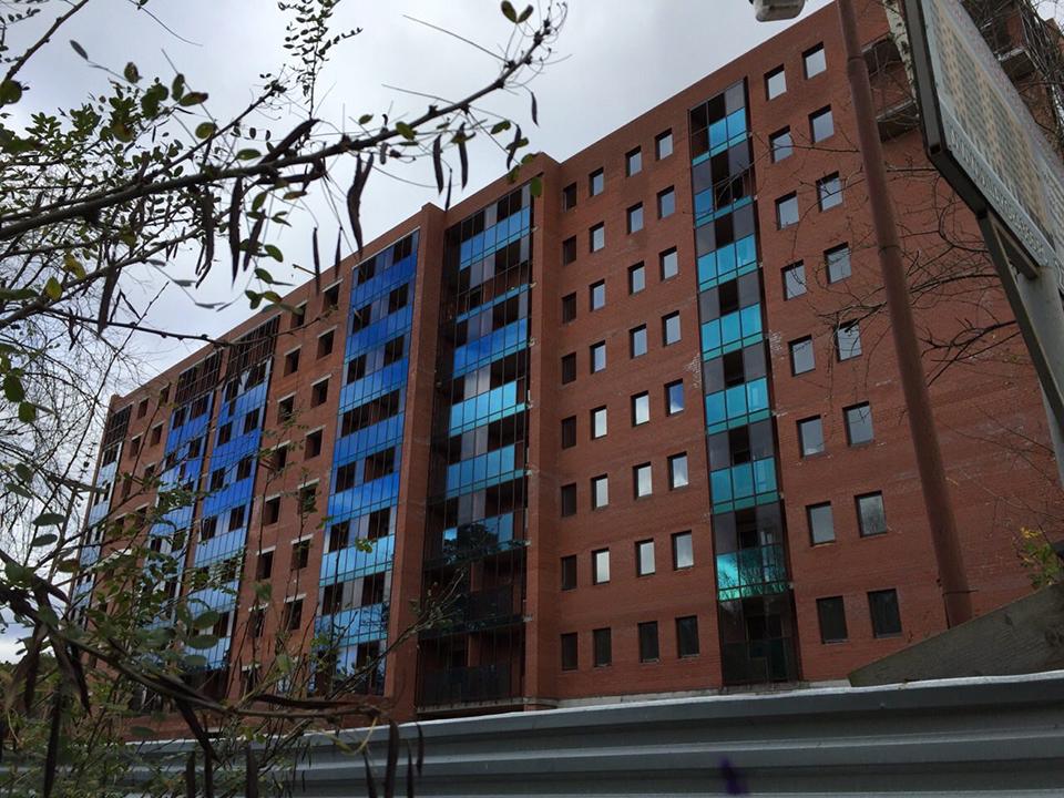 В Перми может появиться очередной проблемный жилой объект