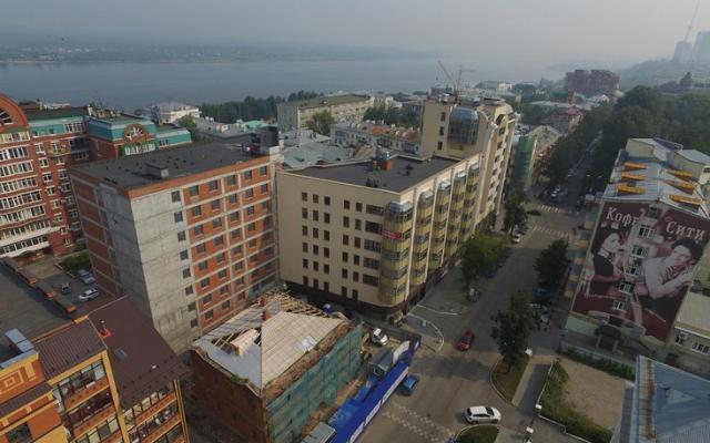 В Ленинском районе Перми построят новую поликлинику