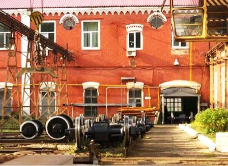 Пермская художественная галерея разместится на заводской площадке
