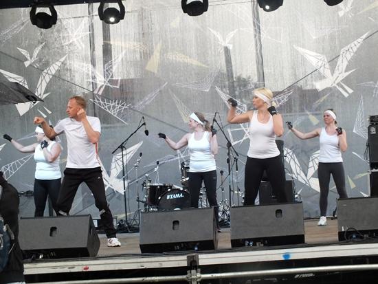 Пермские исполнители победили в международном конкурсе