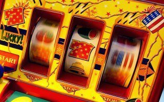 Интернет-казино в сети Vulkan VIP