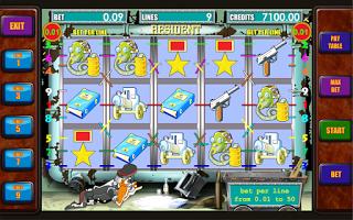 Лучшие казино для игры в интернете