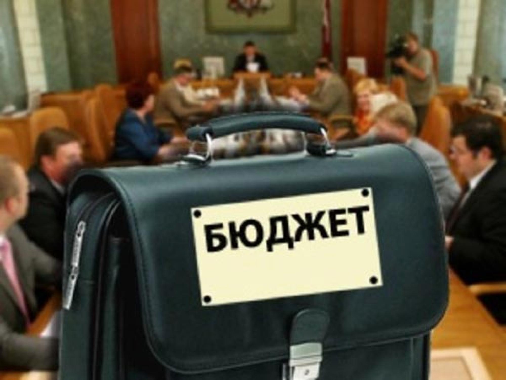 Бюджет Перми изменили