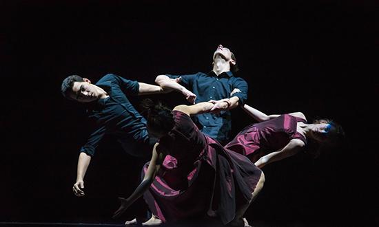 Пермь принимает «Dance Семестр 2017»