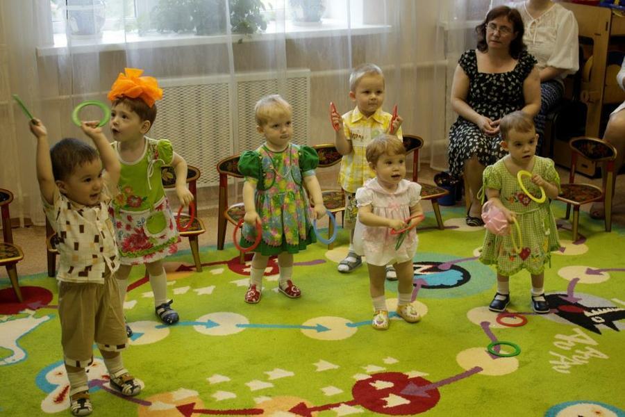 Единственный пермский Дом ребёнка могут закрыть
