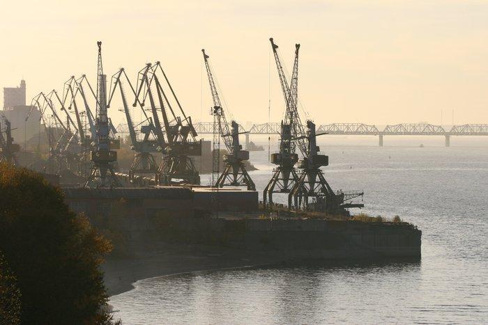 Владельцем порта «Пермь» стала чешская компания
