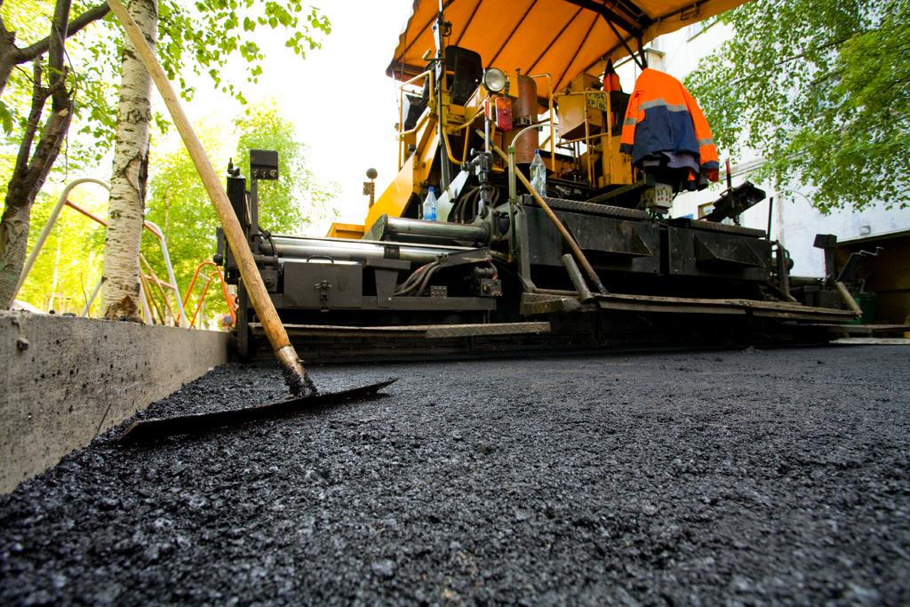 Пермяки предлагают проекты в сфере дорожного строительства