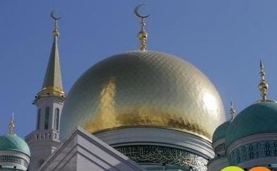 Пермяки поддержали новое место для мечети
