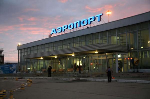 В Перми завершают строительство нового терминала
