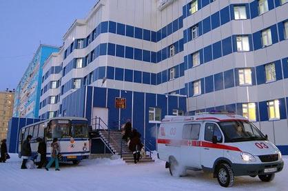 Более 8 ,5 миллиардов направят в Прикамье на строительство медицинских учреждений