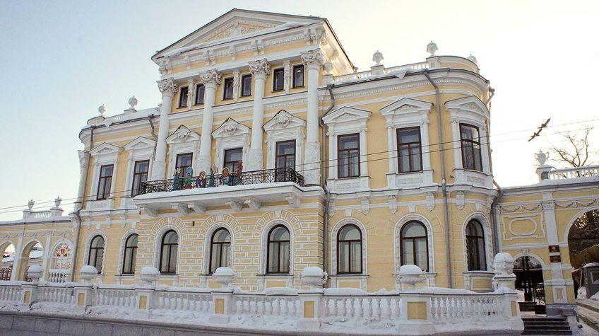 Пермский краеведческий музей признан лучшим в ПФО