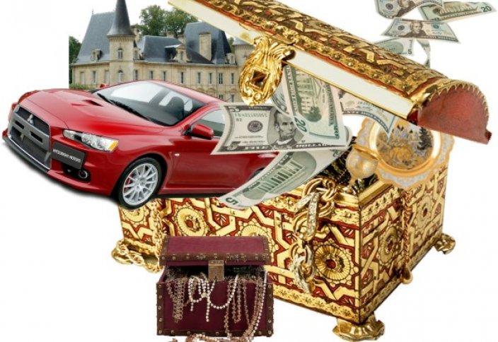 В Пермском крае растут налоги на имущество