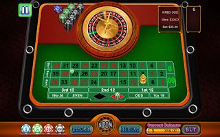 Немного про интернет казино и рулетку