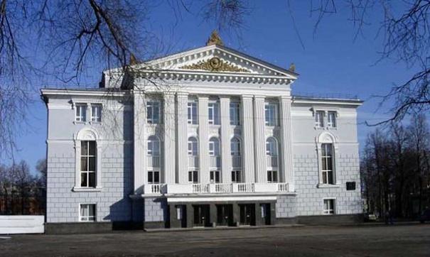 Готовы эскизы новой сцены пермского оперного театра