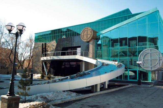 В Перми продают ресторан «Живаго»