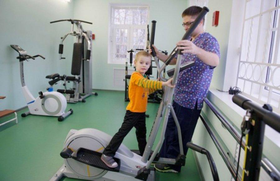 В Перми обсудили вопросы социализации детей-инвалидов