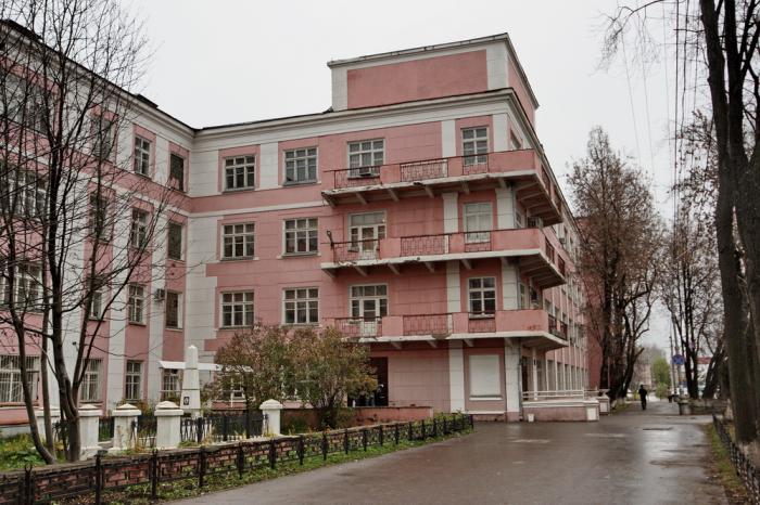 В 2020 году будет реконструирован Пермский политехнический колледж