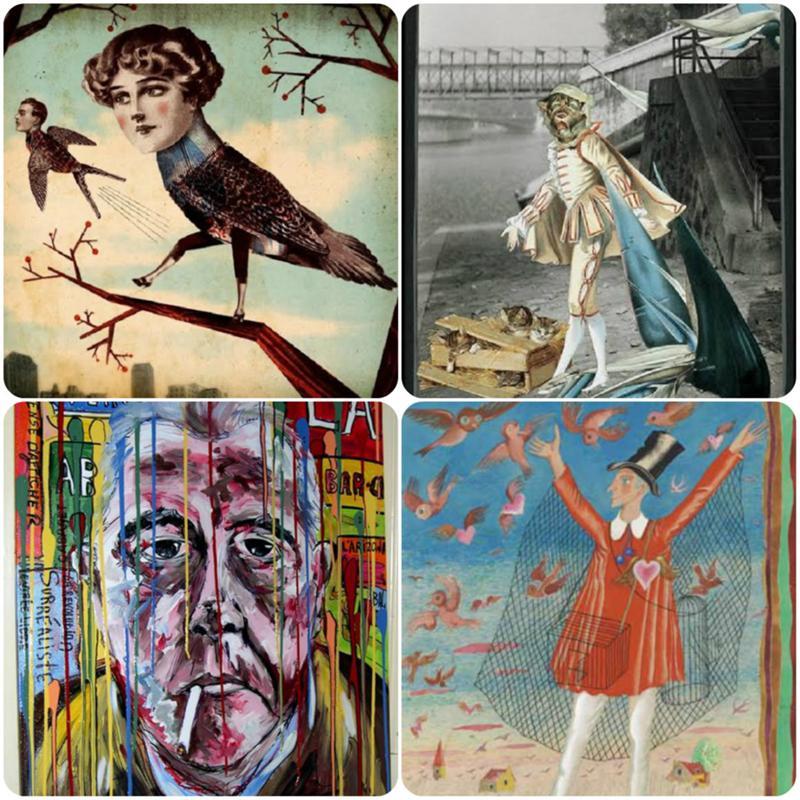 В Перми открывается выставка «Искусство монтажа»