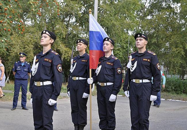 В Прикамье выделят на патриотическое воспитание сто миллионов рублей