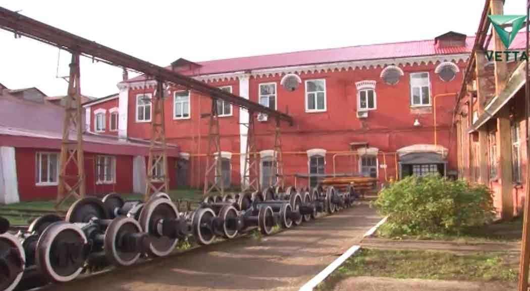 Исторические корпуса завода Шпагина сохранятся