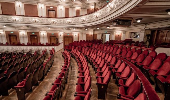 Приближается день рождения Пермского театра оперы и балета