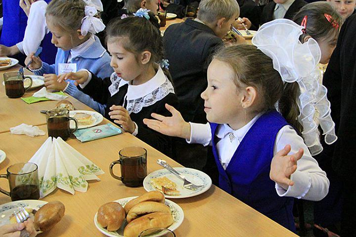 Пермяки выберут лучшую школьную столовую