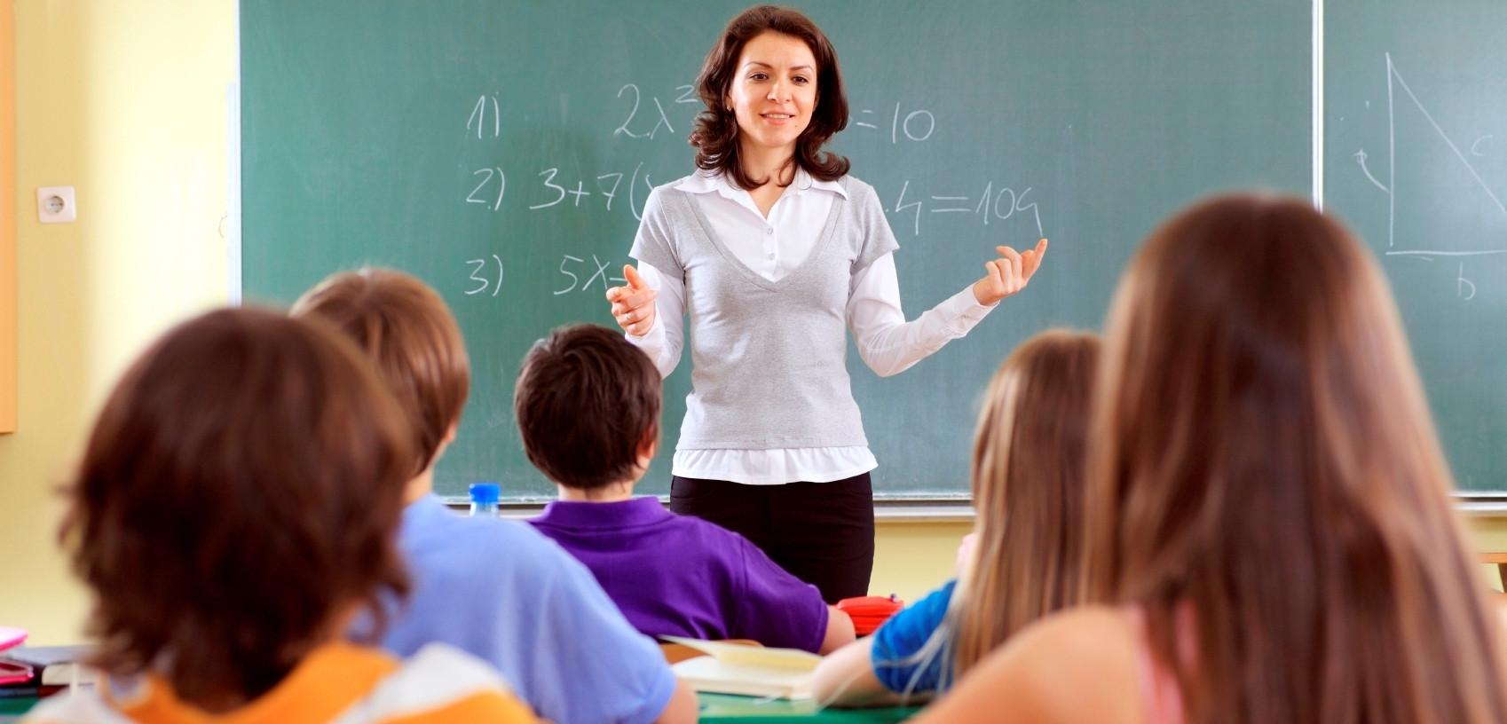 Более четырёхсот педагогов Прикамья получили награды за успехи учеников