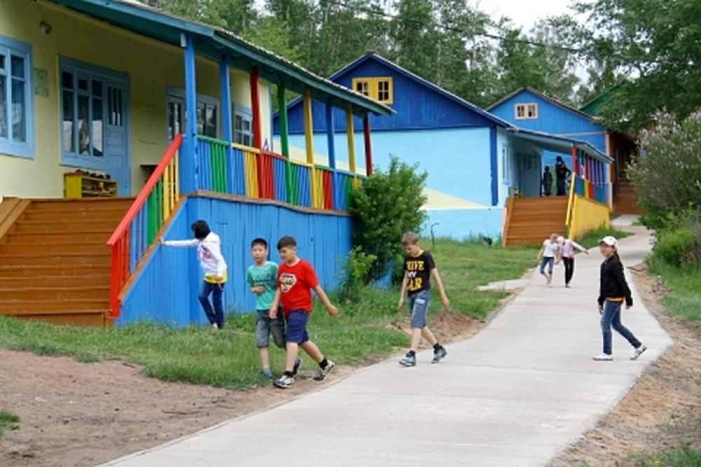 В Прикамье заключат концессию на детские лагеря