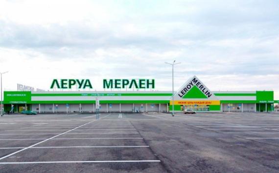 Пермский «Леруа Мерлен» всё же откроется