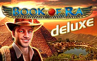 Некоторые нюансы игры в Book of Ra deluxe в Вулкан Казино