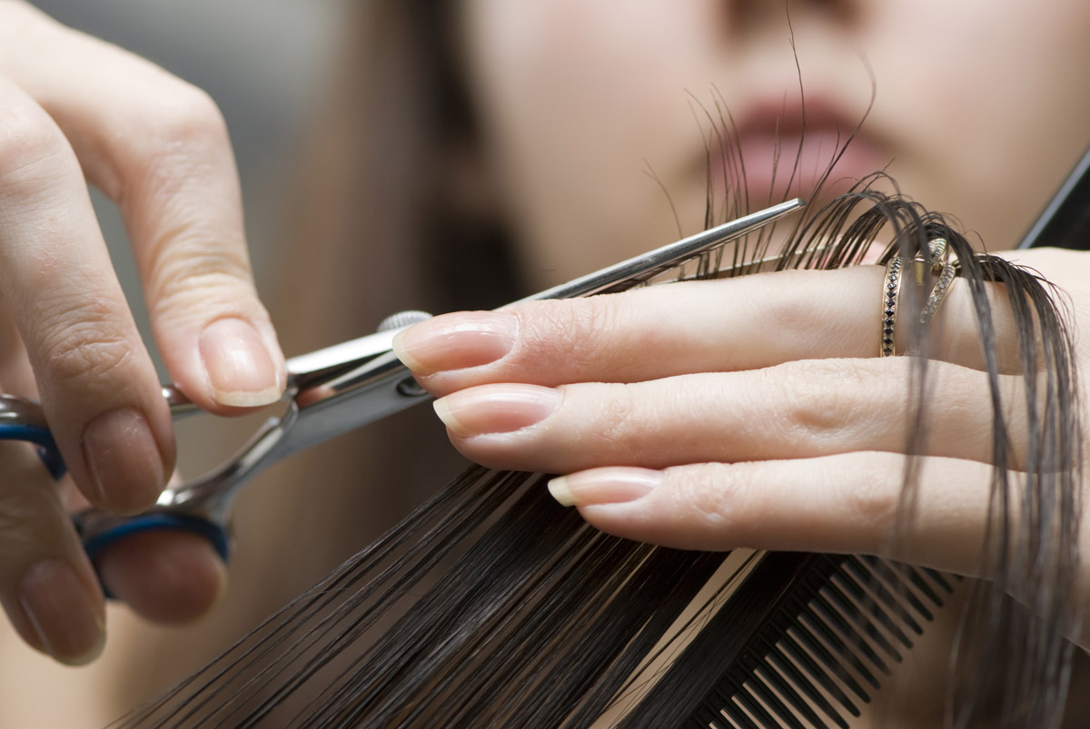 Соревнования парикмахеров состоялись в Перми