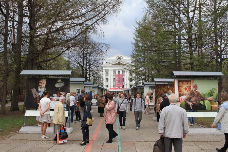 Необычный хостел открывается в Перми