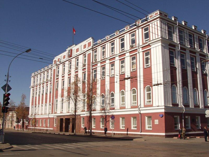 В Перми обсудили реализацию инвестиционных проектов