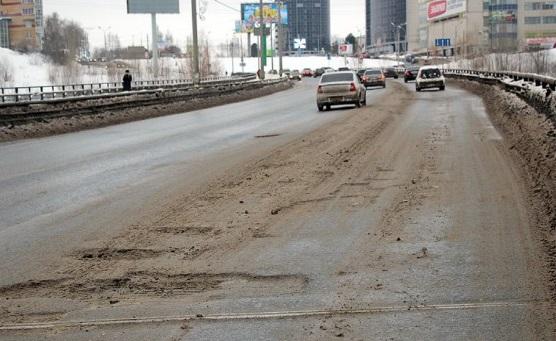 Пермяки определились с дорогами, которые будут ремонтировать в 2018 году