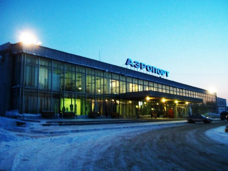 Пермский аэропорт обслужил на 20% больше пассажиров