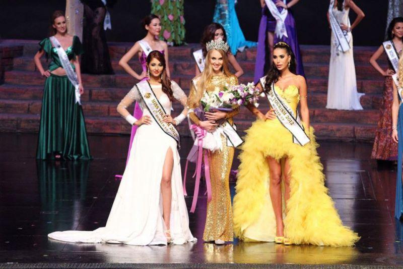 Красавица из Перми примет участие в международном конкурсе красоты
