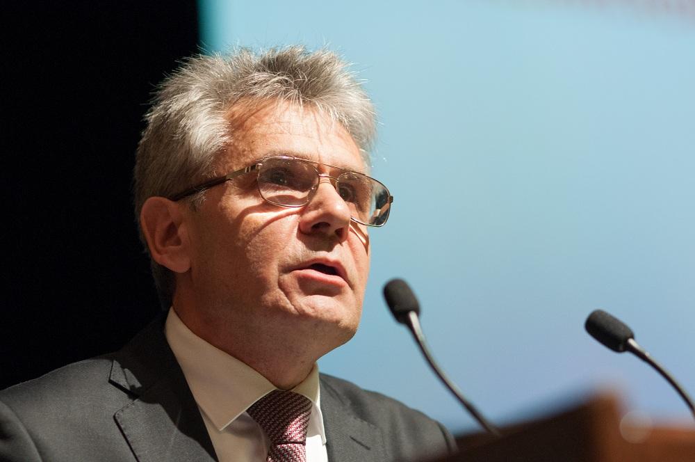 Глава РАН считает, что Пермский край находится на передовых позициях науки
