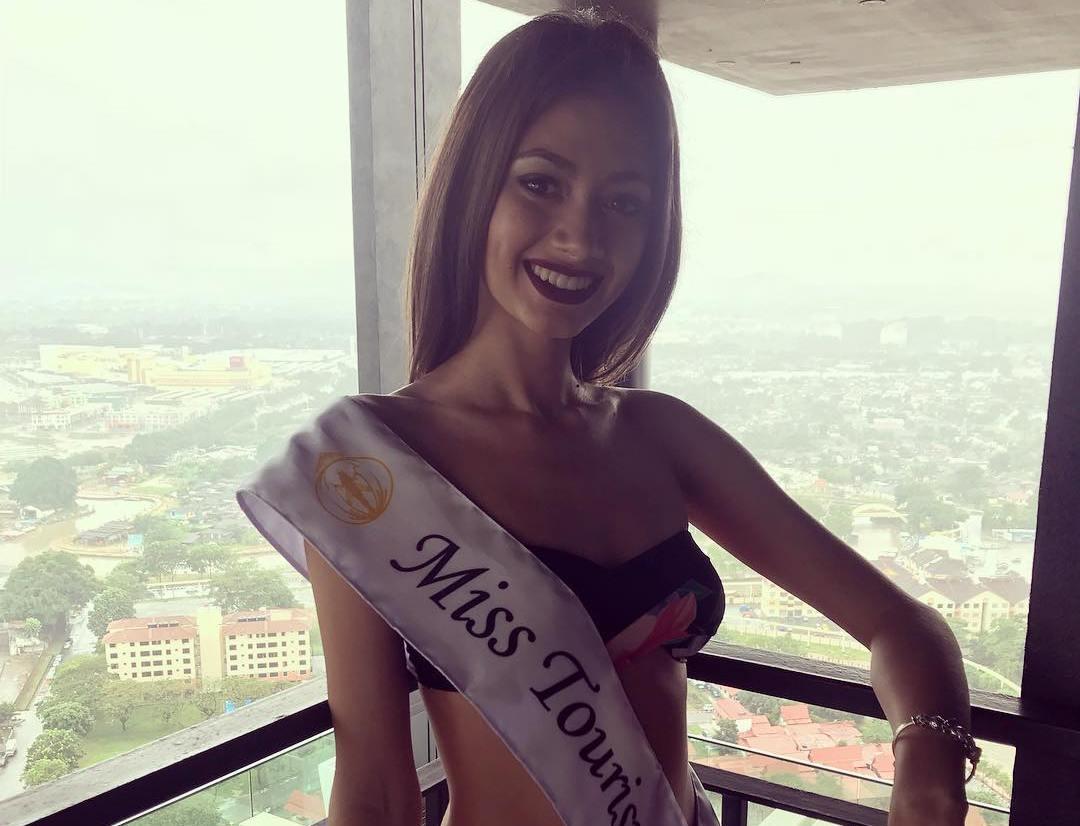 Жительница Перми получила титул «Мисс бикини»