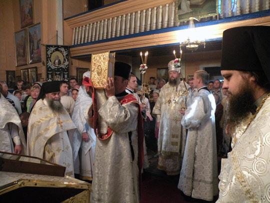 Пермский кинотеатр организовал неделю показов православного кино