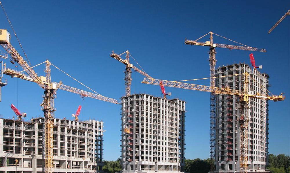 В Перми подвели итоги жилищного строительства за 2017 год