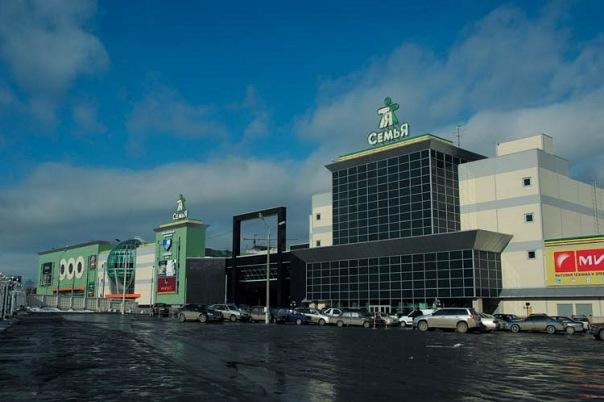 В Перми построят третью очередь ТРК «СемьЯ»