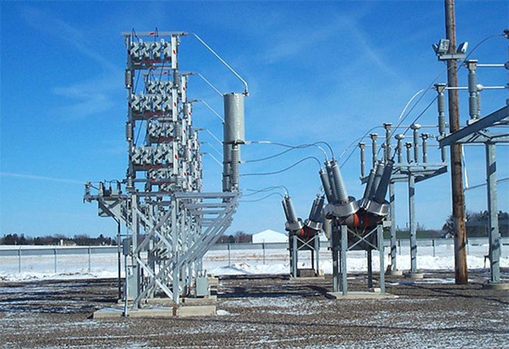 Изношенность сетей в Прикамье составляет 65%
