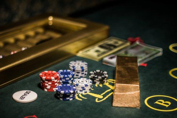 Пермяки, прикрываясь благотворительностью, открыли подпольное казино