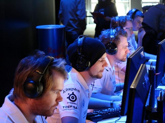 В столице Прикамья состоялся турнир по Counter Strike