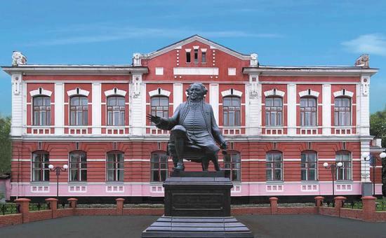 В Перми будет построено новое здание для медицинского университета