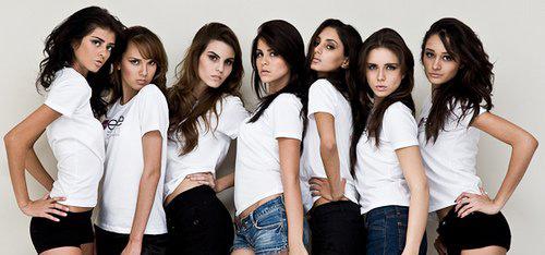 Пермячка собирается открыть своё модельное агентство в США