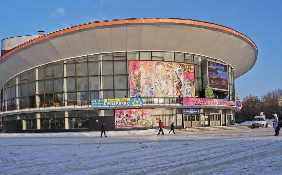 Здание цирка Перми перестанет быть объектом культурного наследия