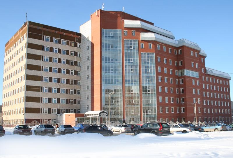Семь новых онкологических центров откроются в Прикамье